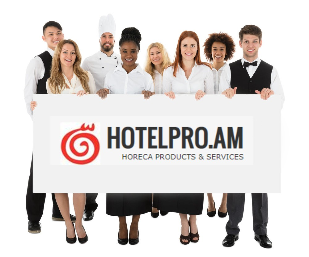 Welcoem to HotelPRO.am
