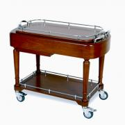 Drink Serving Trolley 205