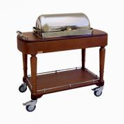 Hot Serving Trolley 207