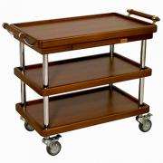 Wooden Trolley 403